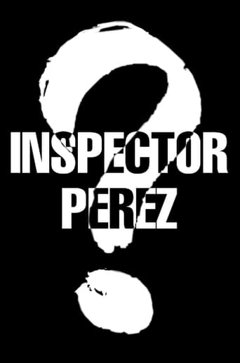 Poster of Inspector Perez