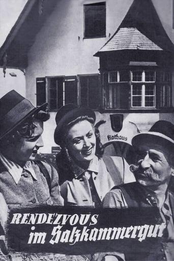 Poster of Rendezvous im Salzkammergut