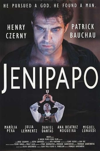 Poster of Jenipapo