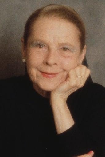 Image of Ruth Gordon