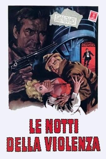 Poster of Le notti della violenza