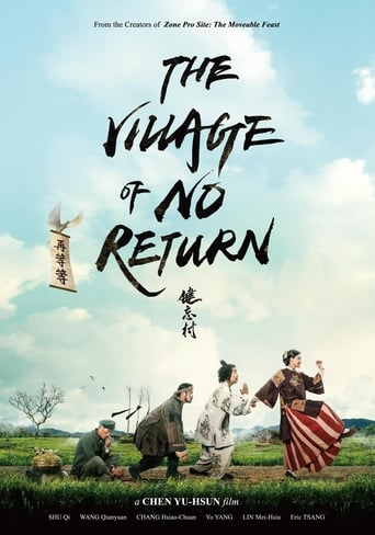 Poster of The Village of No Return