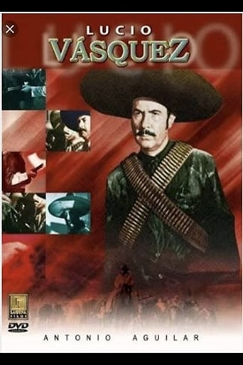 Poster of Lucio Vázquez