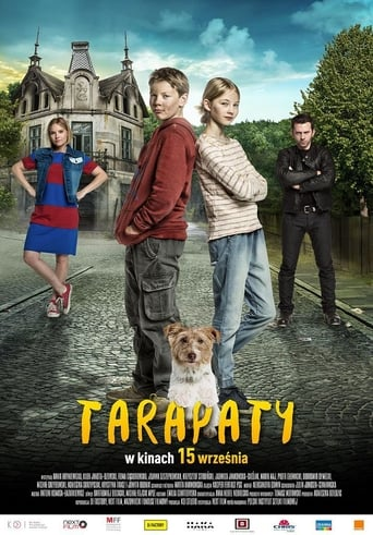 Poster of Tarapaty