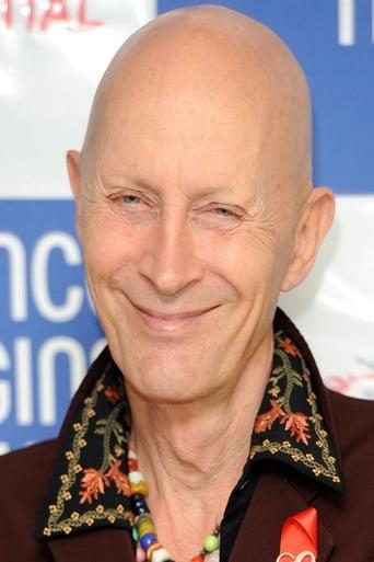 Image of Richard O'Brien
