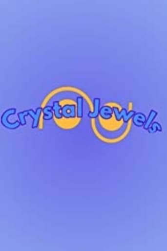 Crystal Jewels (S31E01)