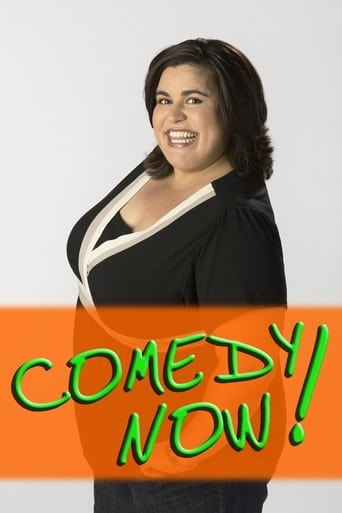 Comedy Now!