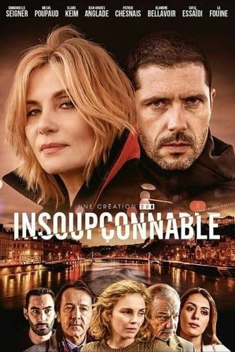 Poster of Insoupçonnable
