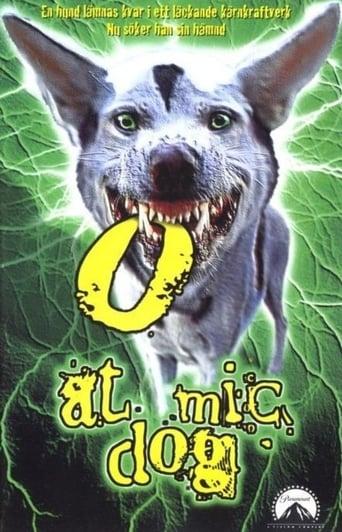 Poster of Atomic Dog