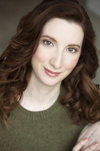 Image of Marissa Kate Wilson