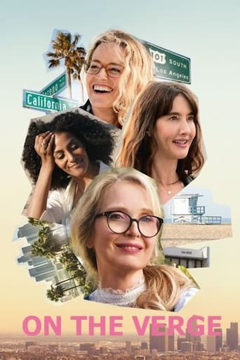 Poster of On the Verge