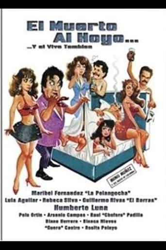 Poster of El muerto al hoyo... y el vivo también