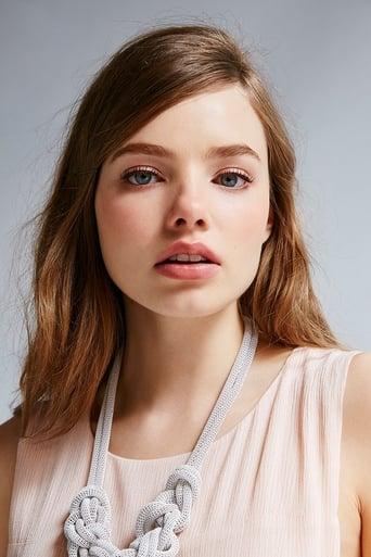 Image of Kristine Froseth