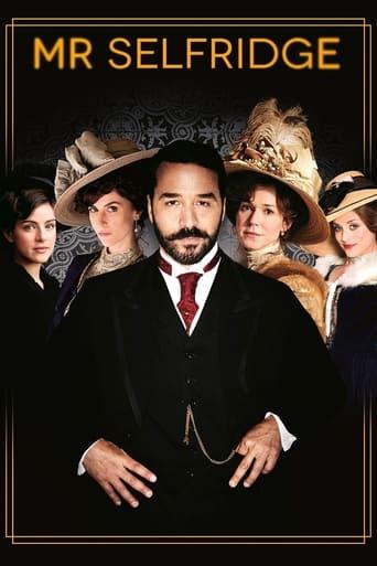 Poster of Mr Selfridge