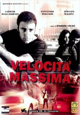 Poster of Maximum Velocity
