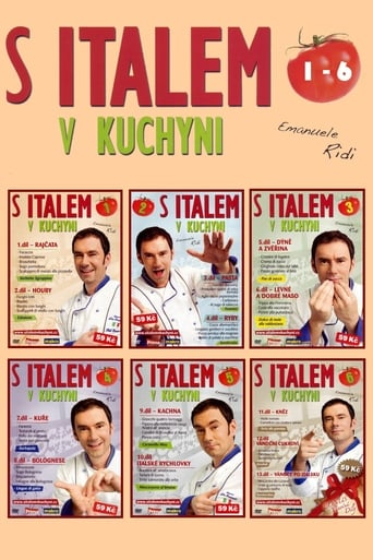 Poster of S Italem v kuchyni