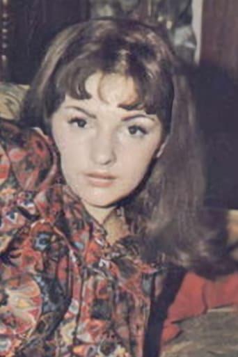 Image of Maria Lease