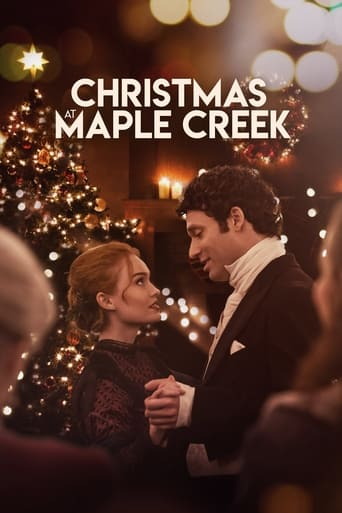 Poster of Christmas at Maple Creek