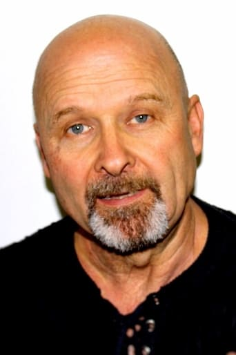 Image of Norman Anstey