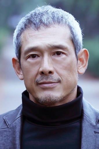 Image of Shingo Tsurumi