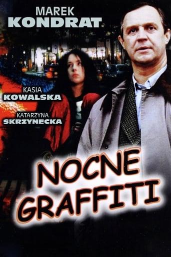Poster of Nocne Graffiti