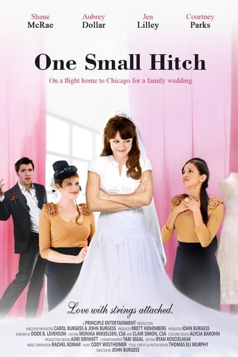 Poster of One Small Hitch