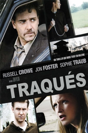 Poster of Traqués