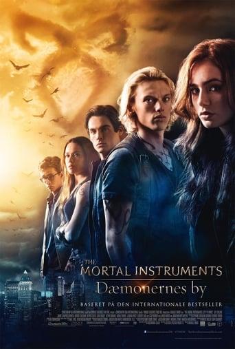 The Mortal Instruments - La cité des ténèbres