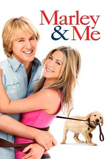 Poster of Marley & Me