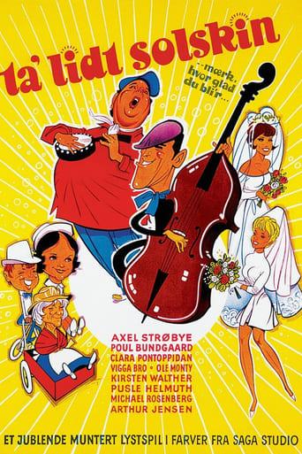 Poster of Ta' lidt solskin