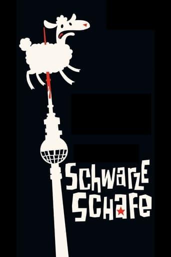 Poster of Schwarze Schafe