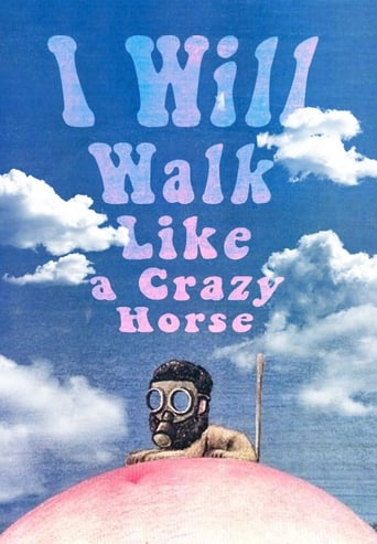 Poster of I Will Walk Like a Crazy Horse