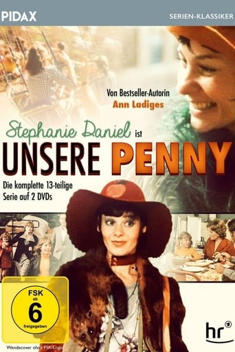 Poster of Our Penny