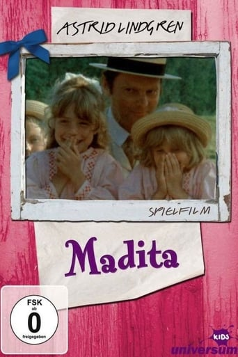 Poster of Madicken