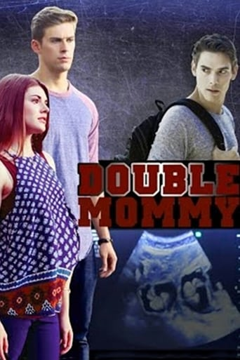 Poster of Double Mommy