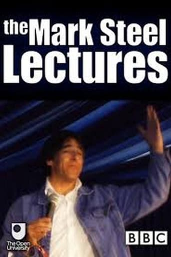 Poster of The Mark Steel Lectures