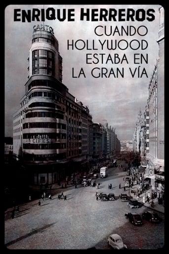Poster of Enrique Herreros