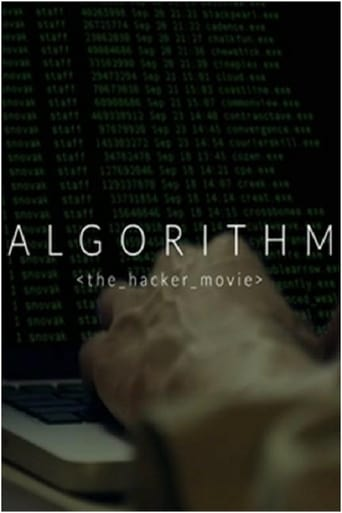 Poster of Algorithm