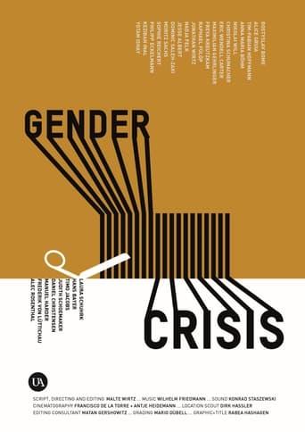 Poster of Geschlechterkrise