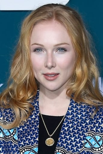 Image of Molly C. Quinn