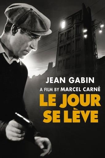 Poster of Le Jour Se Lève