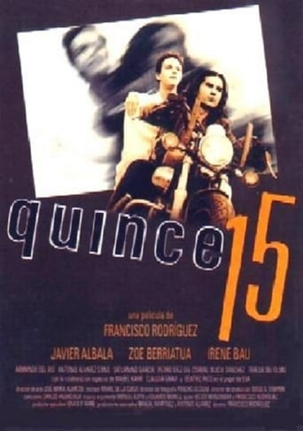 Poster of Quince