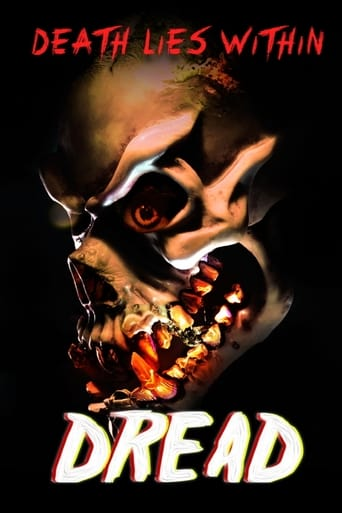 Poster of The Dread