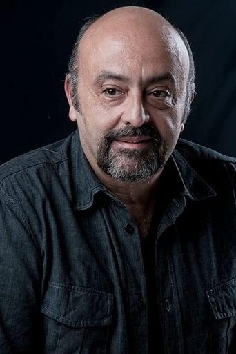 Image of Jesús Castejón
