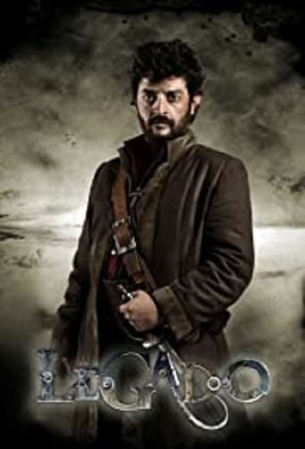 Poster of El Legado