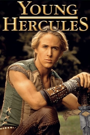 Poster of Young Hercules