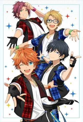 Poster of Ensemble Stars!