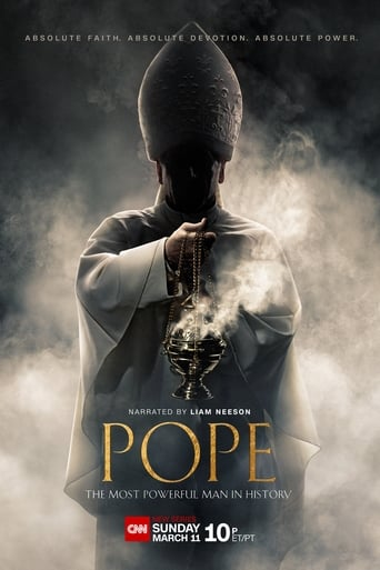 Play Pope: The Most Powerful Man in History