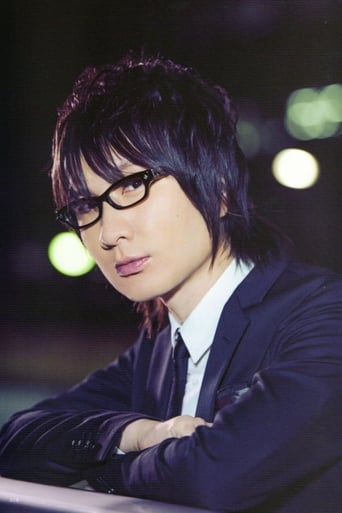 Image of Tomoaki Maeno