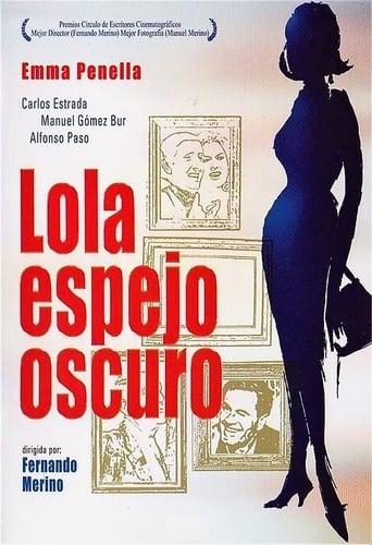 Poster of Lola, espejo oscuro